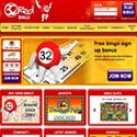 Meilleurs Bingo en ligne: 32Red Bingo